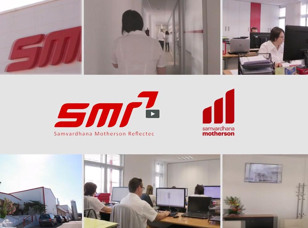 Vídeo corporativo SMR