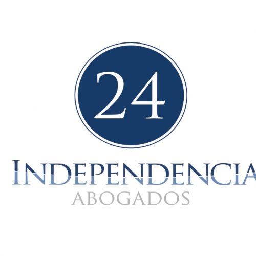 Independencia 24 abogados