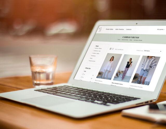 tienda online xelfy